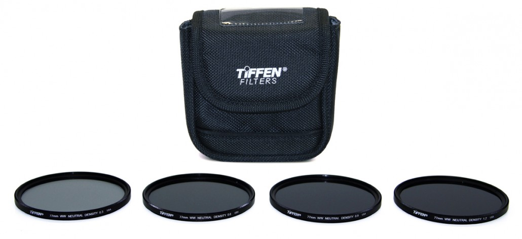 tiffen kit